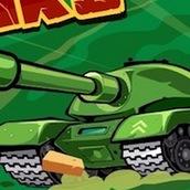 Игра Крутые танки 2