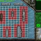 Игра Морской бой с миссиями