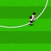 Игра Реальный футбол на чемпионате