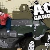 Игра Война гангстеров как в ГТА