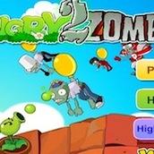Игра Растения против зомби с шариками 2