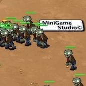 Драка зомби играть онлайн