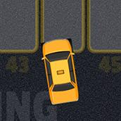Игра Математическая парковка умножение