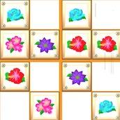 Игра Цветочное судоку