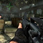 Игра Контр Страйк: стрелялка 2 часть