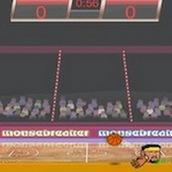 Игра Спортивная битва на двоих человек