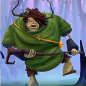 Игра Сказочный патруль: Леший атакует