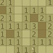 Игра Сапер шестиугольники