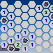 Игра Шестигранные мины