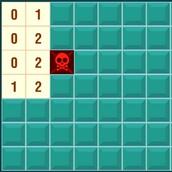 Игра Минный тральщик