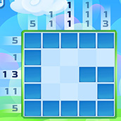 Игра Роскошные блоки