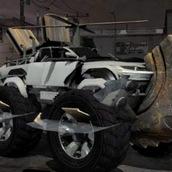 Игра Машины трансформеры 2