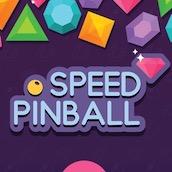 Игра Скоростной пинбол