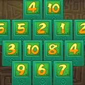 Игра Древний Пасьянс Пирамида