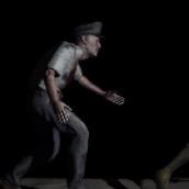 Игра Пакман зомби