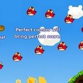 Игра Angry Birds: стрелять злыми птицами 3