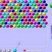 Игра Классическая стрелялка шариками