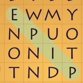 Игра Найди слова: 300 уровней