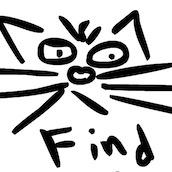 Игра Найди Кота 4