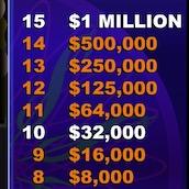 Игра Миллион долларов