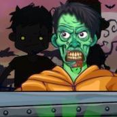 Игра Безрукий Миллионер: Еда Для Зомби 18+