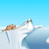 Игра Скольжение по Льду