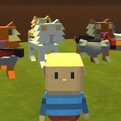 Игра Когама: Коты воители
