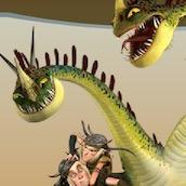Игра Двухголовый Дракон