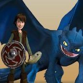 Игра Время Кормления: Как Приручить Дракона
