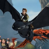 Игра Тест Как Приручить Дракона