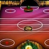 Игра Спортивное сражение в хоккей
