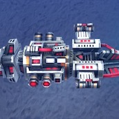 Игра Арканоид: Морские Захватчики