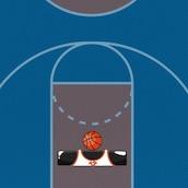 Игра Арканоид: Баскетбольные блоки