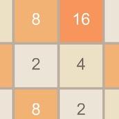 Игра 2048 на двоих