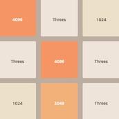 Игра 2048 Мета