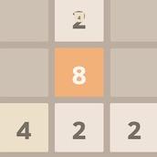 Игра 2048 Тетрис