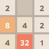 Игра 2048 Дивизион