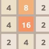 Игра 2048 3Д