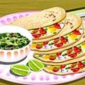 Кухня Сары: рулеты из лазаньи