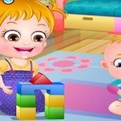 Игра Малышка Хейзи: новая игра
