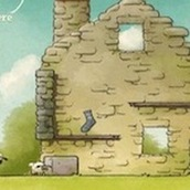 Игра Лучшее логическое путешествие с овечками
