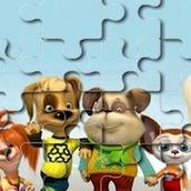 Игра Барбоскины 2: вся семья в сборе
