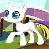 Игра Создай свою пони: Май Литл Пони
