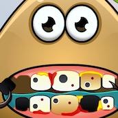 Игра Поу: Проблемы с Зубами