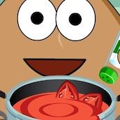 Игра Кулинария Поу 2
