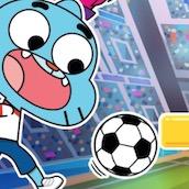 Игра Кубок мультов 2018: Удивительный мир Гамбола