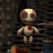 Игра Убить куклу
