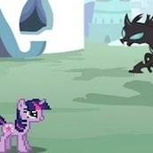 Игра Искорка пони: принцесса из Дружба это Чудо