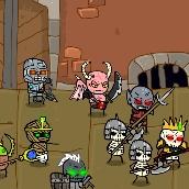 Игра Герои Грабители 2