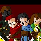 Игра Спектральный рыцарь